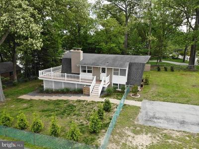 Edgewater Single Family Home For Sale: 3939 Germantown Road