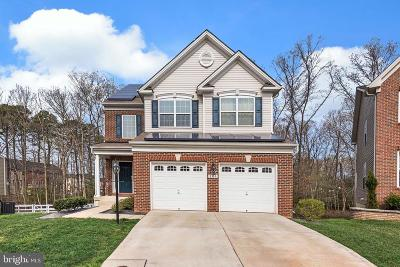 Glen Burnie Single Family Home For Sale: 904 Boatwright Drive