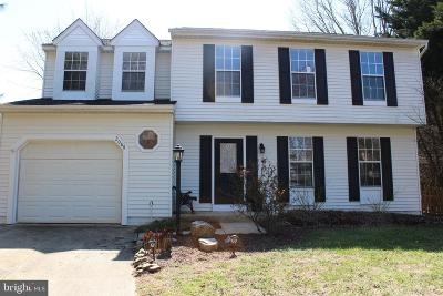 Crofton Single Family Home For Sale: 2086 Lower Court