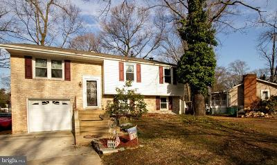 Pasadena Single Family Home For Sale: 254 Magothy Bridge Road