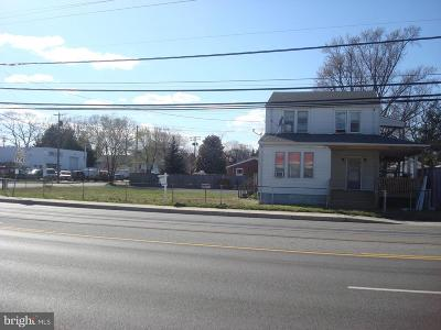 Anne Arundel County, Calvert County, Charles County, Prince Georges County, Saint Marys County Commercial For Sale: 706 S Crain Highway S