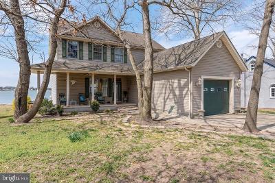 Pasadena Single Family Home For Sale: 7538 Rock Creek Way