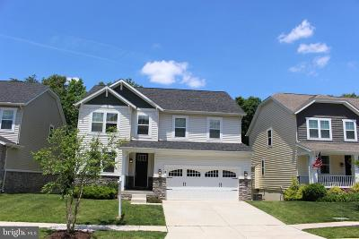 Glen Burnie Single Family Home For Sale: 8 Inglenook Court