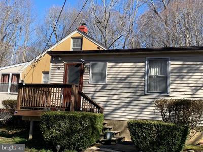 Harwood, Lothian Single Family Home For Sale: 4318 Muddy Creek Road