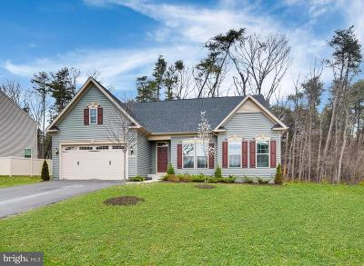 Severn Single Family Home For Sale: 8212 Heraldry Drive