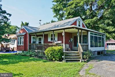 Gambrills Single Family Home For Sale: 969 Annapolis Road