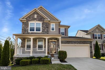 Odenton Single Family Home For Sale: 2303 Meadows Court