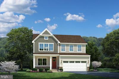 Glen Burnie Single Family Home For Sale: 913 Hilcrest Way