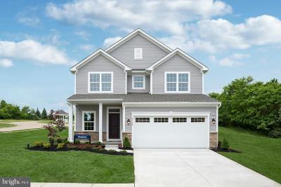 Glen Burnie Single Family Home For Sale: 8220 Hickory Hollow Drive