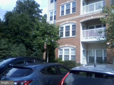 Odenton Condo For Sale: 2602 Clarion Court #402
