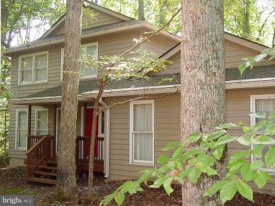 Edgewater Single Family Home For Sale: 214 Cinnamon Lane