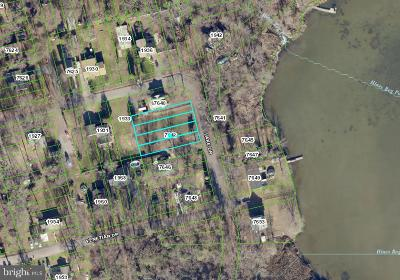 Pasadena Residential Lots & Land For Sale: 7642 Lake Drive