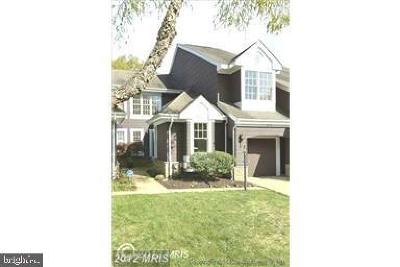 Anne Arundel County, Calvert County, Charles County, Prince Georges County, Saint Marys County Townhouse For Sale: 2775 Gingerview Lane