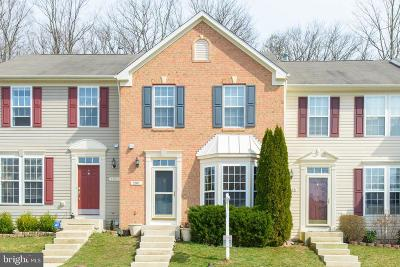 Odenton Townhouse For Sale: 2807 Settlers View Drive