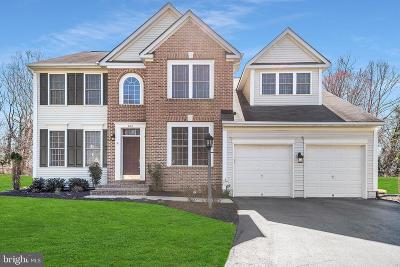 Annapolis Single Family Home For Sale: 603 St Mulberry Court