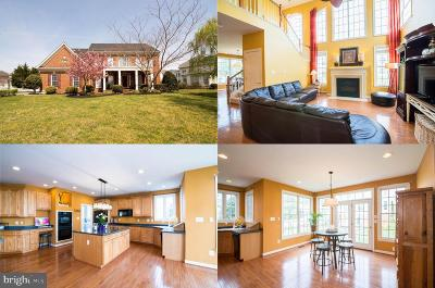 Annapolis Single Family Home For Sale: 704 Childs Point Road
