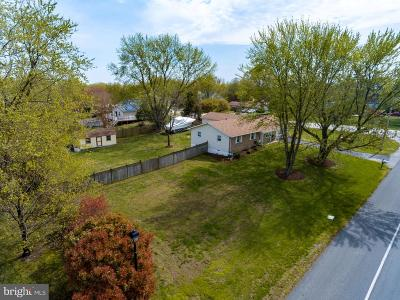 Edgewater Single Family Home For Sale: 1101 Carrs Wharf Road