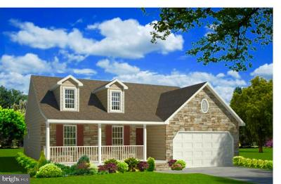 Anne Arundel County Single Family Home For Sale: 8515f Summer Sky Drive