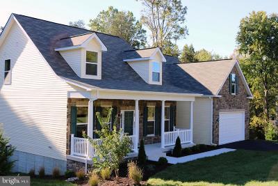 Pasadena Single Family Home For Sale: 701z Conover Lane