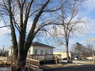 Anne Arundel County, Calvert County, Charles County, Prince Georges County, Saint Marys County Commercial For Sale: 702 Wedeman Avenue