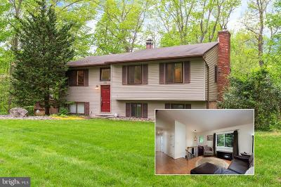 Annapolis Single Family Home For Sale: 1959 Valley Road