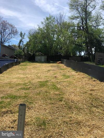 Annapolis Residential Lots & Land For Sale: 51 Spa Road