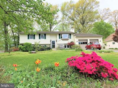 Edgewater Single Family Home For Sale: 450 Maple Leaf Drive