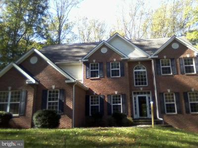 Annapolis Single Family Home For Sale: 997 Chesterfield Road