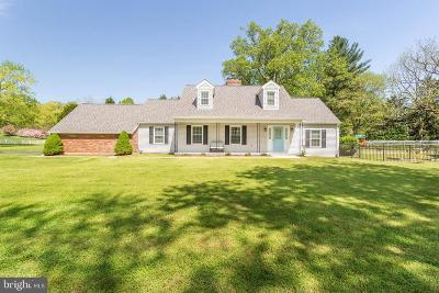 Millersville Single Family Home Under Contract: 1141 Cecil Avenue S