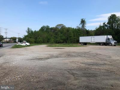 Anne Arundel County, Calvert County, Charles County, Prince Georges County, Saint Marys County Commercial For Sale: 8149 Waterford Road