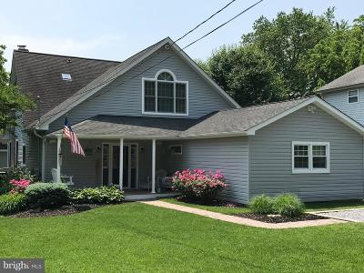 Mayo Single Family Home For Sale: 430 Walnut Drive