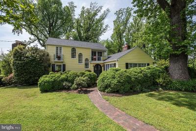 Gibson Island Single Family Home For Sale: 804 Rackham Road