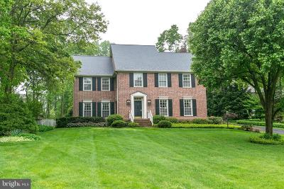 Severna Park Single Family Home For Sale: 459 Sackett Court