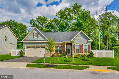 Jessup Single Family Home For Sale: 7552 Arundel Woods Drive