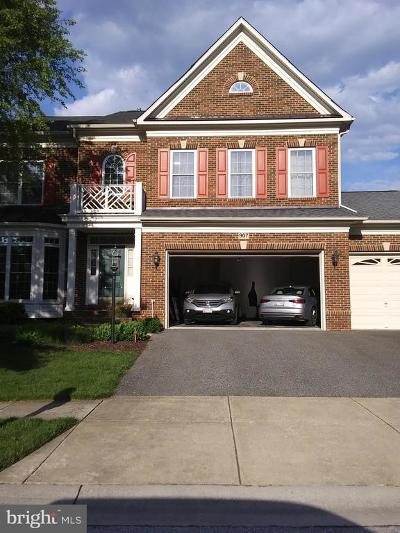 Annapolis Single Family Home For Sale: 907 Scupper Court
