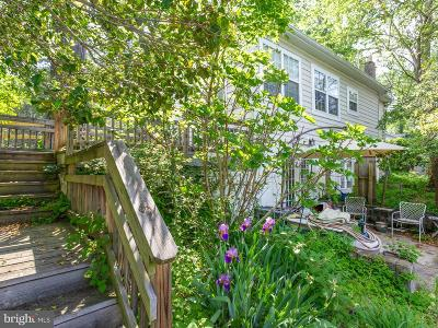 Crownsville Single Family Home Under Contract: 395 Locust Trail