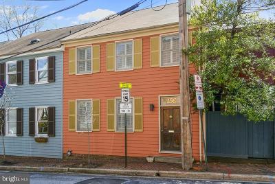 Annapolis Condo For Sale: 156 Green Street #2