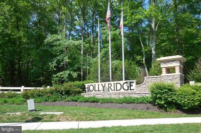 Anne Arundel County Condo For Sale: 7543 Holly Ridge Drive