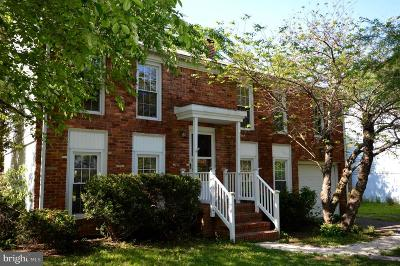 Hillsmere Single Family Home For Sale: 118 Lee Drive
