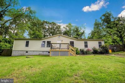 Odenton Single Family Home For Sale: 1257 Collins Avenue