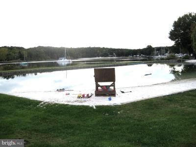 Severna Park Single Family Home For Sale: 427 Ben Oaks Drive E
