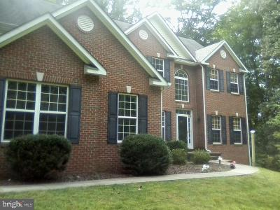 Anne Arundel County Rental For Rent: 997 Chesterfield Road