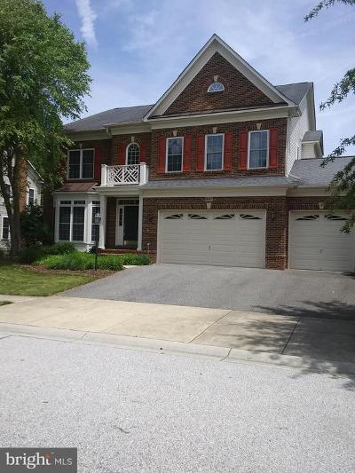 Anne Arundel County Rental For Rent: 907 Scupper Court