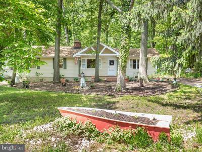 Annapolis Single Family Home For Sale: 1312 Breezeway Drive
