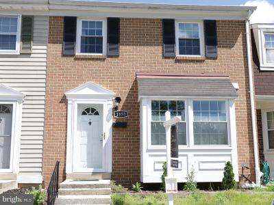 Crofton Condo For Sale: 1853 Sharwood Place