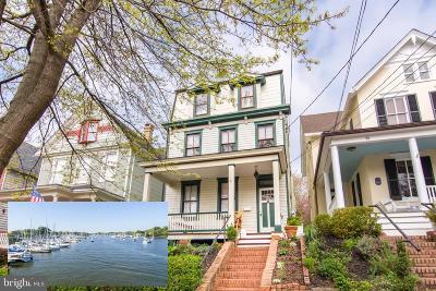 Anne Arundel County Rental For Rent: 91 Market Street