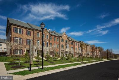 Hanover MD Townhouse Under Contract: $369,990