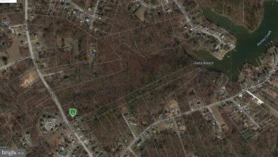 Glen Burnie Residential Lots & Land For Sale: 8081 Solley Road