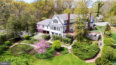 Severna Park Single Family Home For Sale: 421 Holland Road