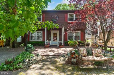 Edgewater Single Family Home For Sale: 2110 Shore Drive